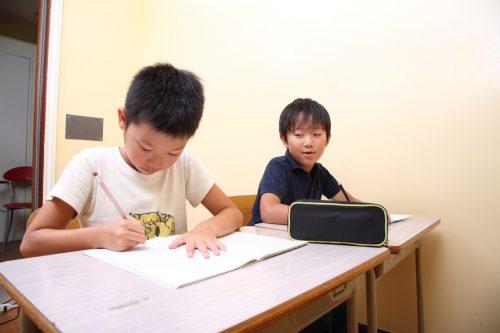 正しい塾の選び方Part4~学習塾と進学塾の違い~